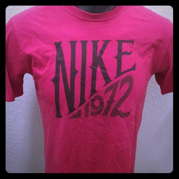 Shirt Vintage T 1972 Poshmark Shirts Nike Est CHcgwnS1Wq